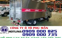 Xe tải jac X150-Jac 1.5 Tấn-Xe tải JAC X150 tải 1.5 tấn JAC X150 giá 305 triệu tại Tp.HCM