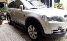 Gia đình bán xe Chevrolet Captiva LTZ sản xuất năm 2010, màu trắng giá 445 triệu tại Đà Nẵng