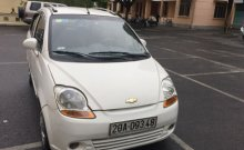 Bán Chevrolet Spark sản xuất năm 2009, màu trắng giá 115 triệu tại Cao Bằng