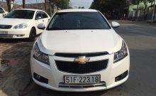 Cần bán xe Chevrolet Cruze LS 1.6L sản xuất năm 2015, màu trắng giá 389 triệu tại Bình Dương