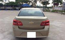 Bán nhanh Chevrolet Cruze 2015 màu vàng cát. Xe số sàn giá 358 triệu tại Tp.HCM