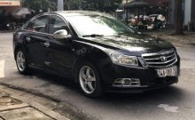 Bán xe Chevrolet Cruze sản xuất 2009, màu đen, nhập khẩu giá 275 triệu tại Nam Định