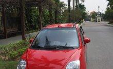 Bán xe Spark đỏ tuyệt đẹp, SX 2010, xe cực chất, gầm ngon, máy cực êm, bao xài giá 133 triệu tại Tp.HCM