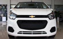 Bán lô xe cuối cùng Chevrolet Spark đời 2018, màu trắng, 2 chỗ, lăn bánh chỉ 270 triệu, vay 80% ngân hàng giá 259 triệu tại Yên Bái