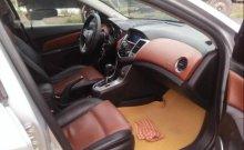 Cần bán Chevrolet Cruze CDX đời 2009, màu bạc, nhập khẩu nguyên chiếc. xe gia đình giá 305 triệu tại Tp.HCM