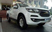 Bán Chevrolet Colorado sản xuất 2018, màu trắng, nhập khẩu nguyên chiếc giá cạnh tranh giá 651 triệu tại Cao Bằng