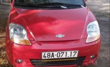 Bán xe Spart super 2009 4 máy, mới thay 4 lốp hiệu tốt michelin mới tinh giá 120 triệu tại Đắk Nông