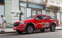 Bán xe Colorado 2018, trả trước 125tr nhận ngay xe, 0988.729.750 giá 789 triệu tại Lào Cai