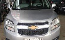 Cần bán Chevrolet Orlando năm 2013, màu bạc, nhập khẩu giá 399 triệu tại Đồng Nai