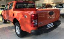 Bán Chevrolet Colorado đời 2018 khuyến mãi tết, sẵn xe, hỗ trợ vay 85 % giá xe, không cần chứng minh thu nhập giá 619 triệu tại Lai Châu