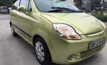 Cần bán gấp Chevrolet Spark năm sản xuất 2010, giá tốt giá 115 triệu tại Hà Nội