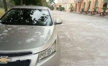 Cần bán Chevrolet Cruze LS 1.6 2011, giá cạnh tranh giá 310 triệu tại Thái Bình