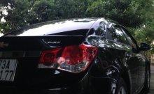 Cần bán Chevrolet Cruze sản xuất 2011, màu đen giá 305 triệu tại Quảng Bình