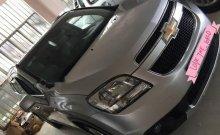 Cần bán lại xe Chevrolet Orlando MT 2013, màu bạc, xe nhập, máy móc êm ru giá 395 triệu tại Đồng Nai