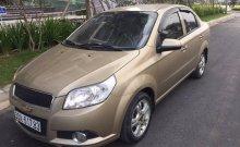 Cần bán gấp Chevrolet Aveo LT sản xuất năm 2015, giá tốt giá 295 triệu tại Hà Nội