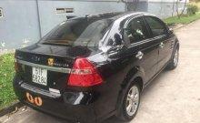 Bán xe Chevrolet Aveo LTZ 1.5 AT sản xuất năm 2014, màu đen giá 330 triệu tại Tp.HCM