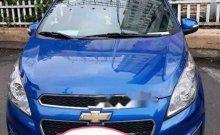 Bán Chevrolet Spark năm 2017, màu xanh lam, 265 triệu giá 265 triệu tại Yên Bái