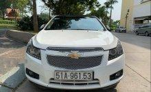 Cần bán gấp Chevrolet Cruze LTZ đời 2014, màu trắng giá 435 triệu tại Đồng Nai