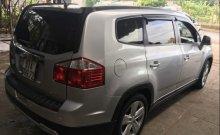 Chính chủ bán Chevrolet Orlando AT năm 2013, màu bạc, nhập khẩu nguyên chiếc, giá 399tr giá 399 triệu tại Đồng Nai