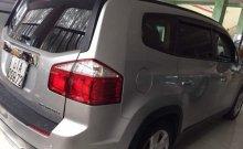 Bán ô tô Chevrolet Orlando năm sản xuất 2013, màu bạc giá 385 triệu tại Đồng Nai