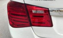 Bán xe Chevrolet Cruze LTZ 1.8 AT đời 2014, màu trắng số tự động, 420 triệu giá 420 triệu tại Hà Nam