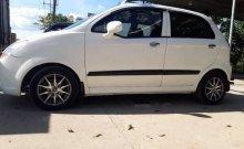 Bán xe Chevrolet Spark Super 2009, màu trắng, giá 130tr giá 130 triệu tại Đồng Nai
