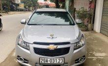 Cần bán Chevrolet Cruze LS 2010, màu bạc giá 290 triệu tại Thanh Hóa