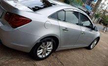Bán xe Chevrolet Cruze LS năm 2015, màu bạc, nhập khẩu giá 385 triệu tại Đắk Lắk