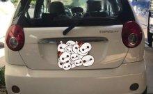 Bán ô tô Chevrolet Spark sản xuất năm 2010, màu trắng, giá 112tr giá 112 triệu tại Vĩnh Long