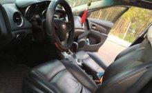 Cần bán lại xe Chevrolet Cruze đời 2009, màu đen, nhập khẩu, giá tốt giá 298 triệu tại BR-Vũng Tàu