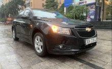 Cần bán lại xe Chevrolet Cruze LTZ sản xuất năm 2014, màu đen số tự động giá 425 triệu tại Hà Nội