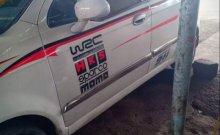 Cần bán Chevrolet Spark năm sản xuất 2009, màu trắng giá 90 triệu tại Hà Nam