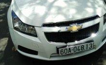 Bán xe Chevrolet Cruze LS 1.6 MT sản xuất 2012, màu trắng   giá 340 triệu tại Lâm Đồng