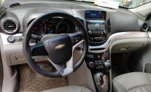 Bán Chevrolet Orlando 7 chỗ, số tự động 6 cấp, xe gia đình, mới 95% giá 460 triệu tại Bình Dương