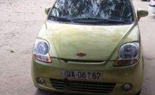 Bán Chevrolet Spark đời 2009, nhập khẩu giá 98 triệu tại Hà Giang