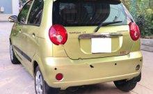 Bán Chevrolet Spark LT đời 2011, màu vàng, số sàn, giá tốt giá 155 triệu tại Tp.HCM