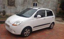 Bán Chevrolet Spark đời 2011, màu trắng xe gia đình giá 140 triệu tại Đắk Nông