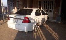 Bán Chevrolet Aveo 2015, màu trắng, nhập khẩu như mới giá 285 triệu tại Bình Thuận