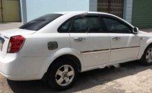 Bán Chevrolet Lacetti 1.6 năm sản xuất 2011, màu trắng, xe còn đẹp giá 249 triệu tại Đồng Tháp