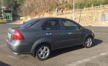Cần bán gấp Chevrolet Aveo LTZ 1.5 AT 2013, màu xám   giá 295 triệu tại Tp.HCM