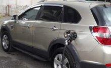 Cần bán xe Chevrolet Captiva năm 2009 xe gia đình, 370 triệu giá 370 triệu tại Tiền Giang