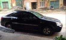 Bán Chevrolet Lacetti đời 2005, màu đen giá 147 triệu tại Yên Bái