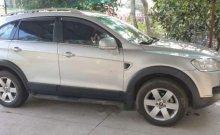 Bán xe Chevrolet Captiva đời 2007, màu bạc, không đâm đụng, ngập nước giá 255 triệu tại Bình Thuận