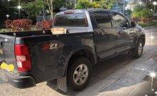 Bán xe Chevrolet Cororado màu đen đời 2018, xe 2 cầu số sàn, chạy dầu giá 545 triệu tại Kiên Giang
