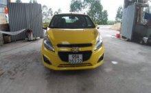 Bán Chevrolet Spark 2013, màu vàng giá 168 triệu tại Hòa Bình
