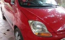 Bán Chevrolet Spark LT năm sản xuất 2011, màu đỏ chính chủ giá 135 triệu tại Nghệ An