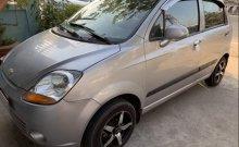 Cần bán xe Chevrolet Spark LT 2008, màu bạc, 145 triệu giá 145 triệu tại Tây Ninh