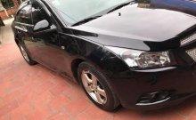 Bán Chevrolet Cruze LS 1.6 MT 2012, màu đen, số sàn giá 318 triệu tại Bắc Ninh