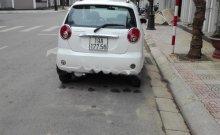 Bán xe Chevrolet Spark LT 0.8 MT sản xuất năm 2009, màu trắng giá 105 triệu tại Tuyên Quang