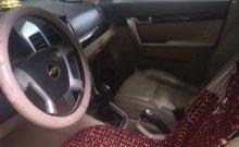 Cần bán xe Chevrolet Captiva LT 2.4 MT đời 2007, màu đen giá 300 triệu tại Quảng Ninh